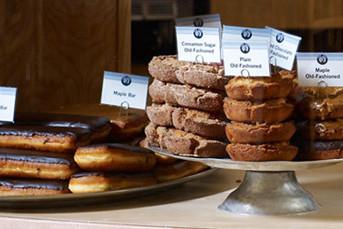 Doughnuts q8zvpu