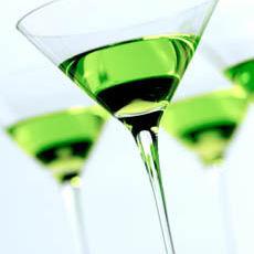 Green cocktail 230 mwlboy