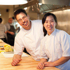 Chirchi and yang owners revel restaurant ax0yds
