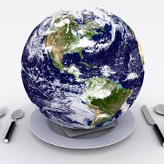 Earthday food oprj0o
