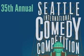 Comedy competition jmz2qf