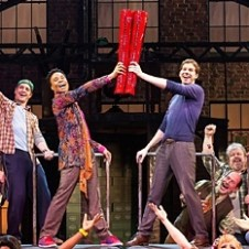 Thumbnail for - Kinky Boots