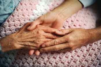 Home health care hands l56hez
