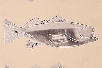 Fish wallpaper ic309b