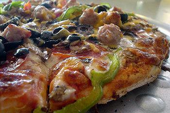 Frozenpizza mn48hg