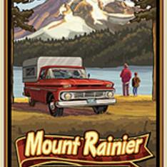 Lanquist   rainier camping full bulpiz