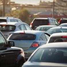 Traffic slobtv