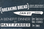 Thumbnail for - This Is Matt Farrer...And His Benefit Dinner