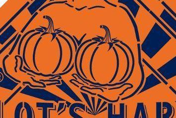 Pumpkin hwjwwk
