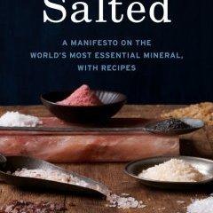Salted bro025