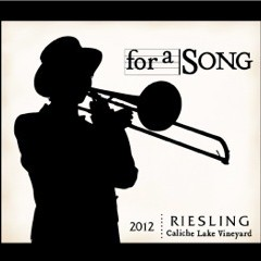 For a song riesling brtwer