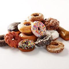 Top pot doughnuts south lake union c08jvd
