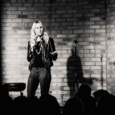 Thumbnail for - Nikki Glaser