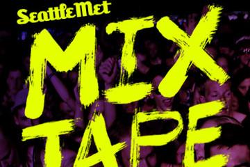 Seattle met mixtape volume 3 pft5ls