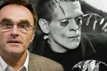 Danny boyle oxqrgh