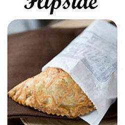 High 5 pie flipside utdm6h