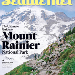 Insiders guide to mount rainier national park l1towl