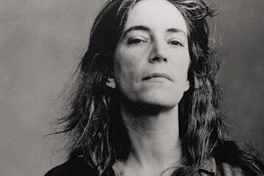 Patti smith 2012 ynwfra