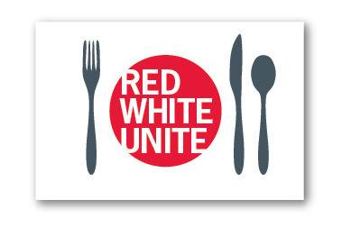 Redwhiteunite logo looene
