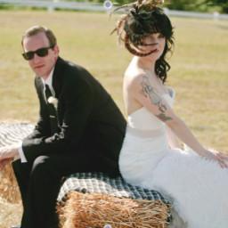 Real weddings v7hijg