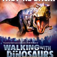 Thumbnail for - Walking with Dinosaurs