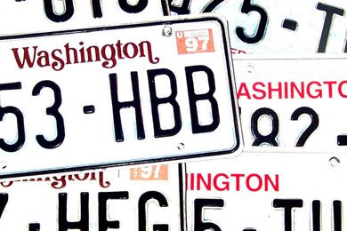 Licenseplates wrxbng