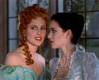 Winona Ryder And Bram Stokers Dracula Gallery Xrwc78 Sadie Frost