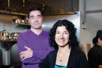 Thumbnail for - Meeru Dhalwala's Shanik Will Close March 21 in South Lake Union