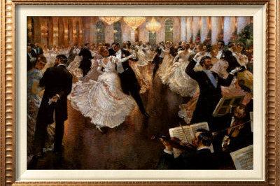 Last waltz aabgmf