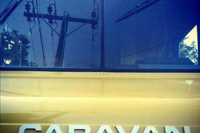 Caravan crepes seattle food truck yuleer
