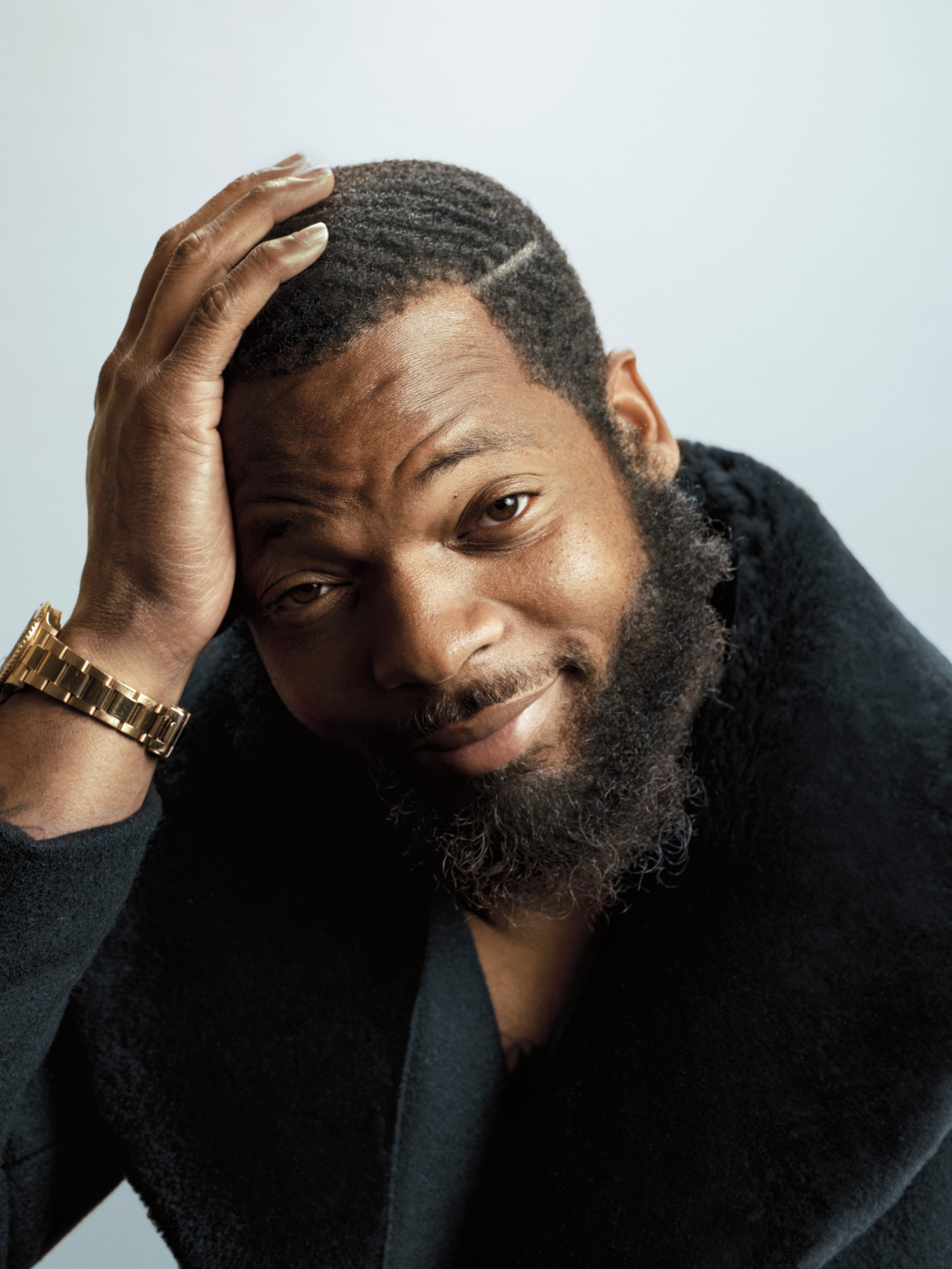 The Seahawks Michael Bennett Tells It Like It Is