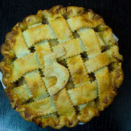 High5pie caramelapplepecan bqsbde