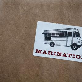 Marination station g1hgqf