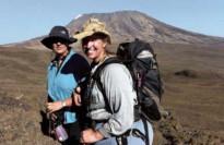 Thumbnail for - Hiking Kilimanjaro at 300 Pounds—and Finding Self-Love Along the Way
