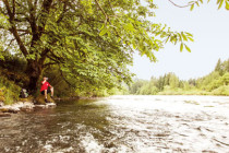 Thumbnail for - Oregon's Best State Parks for Day Trippers