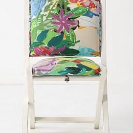 Anthro chair ktfinl