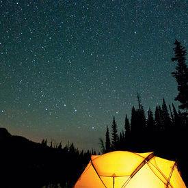 Wallowa lake tent ifkgpt