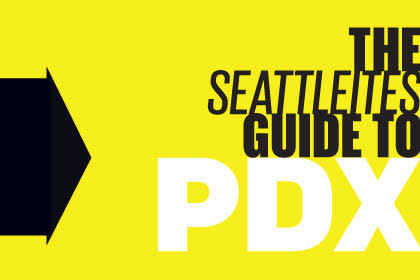 Seattleites guide to pdx ait23o