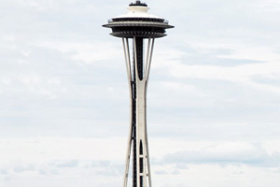 Space needle nryr33