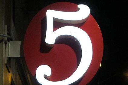 Fivecorner j2ode9