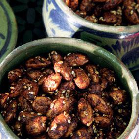 Spiced almonds bykatiebrown photo paulwhicheloe g1ayoe