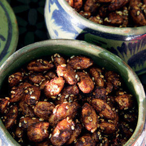 Spiced almonds bykatiebrown photo paulwhicheloe g1ayoe