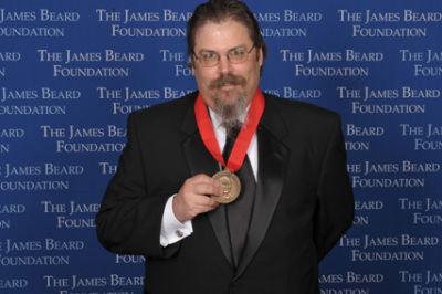 James beard award tjaezf