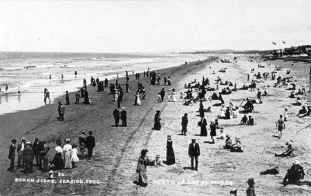 1913 West's Beach Bill