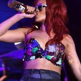 Rihanna aieifw