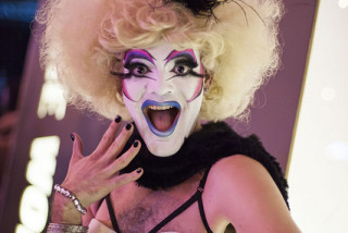 Thumbnail for - TBA's Critical Mascara Drag Ball Slide Show