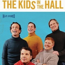 Thumbnail for - Kids in the Hall