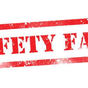 Safety fail qoxfp3