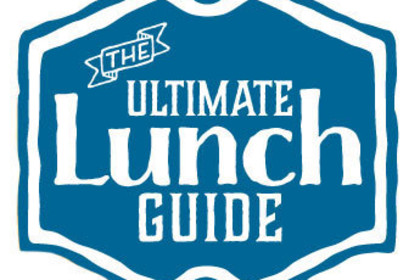 Thumbnail for - Seattle Ultimate Lunch Guide