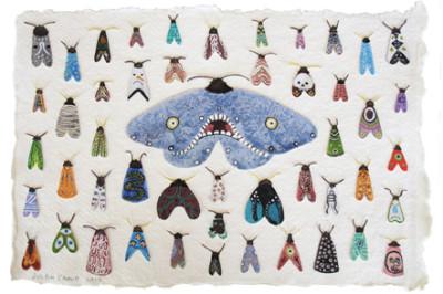Butterfly ifiskd
